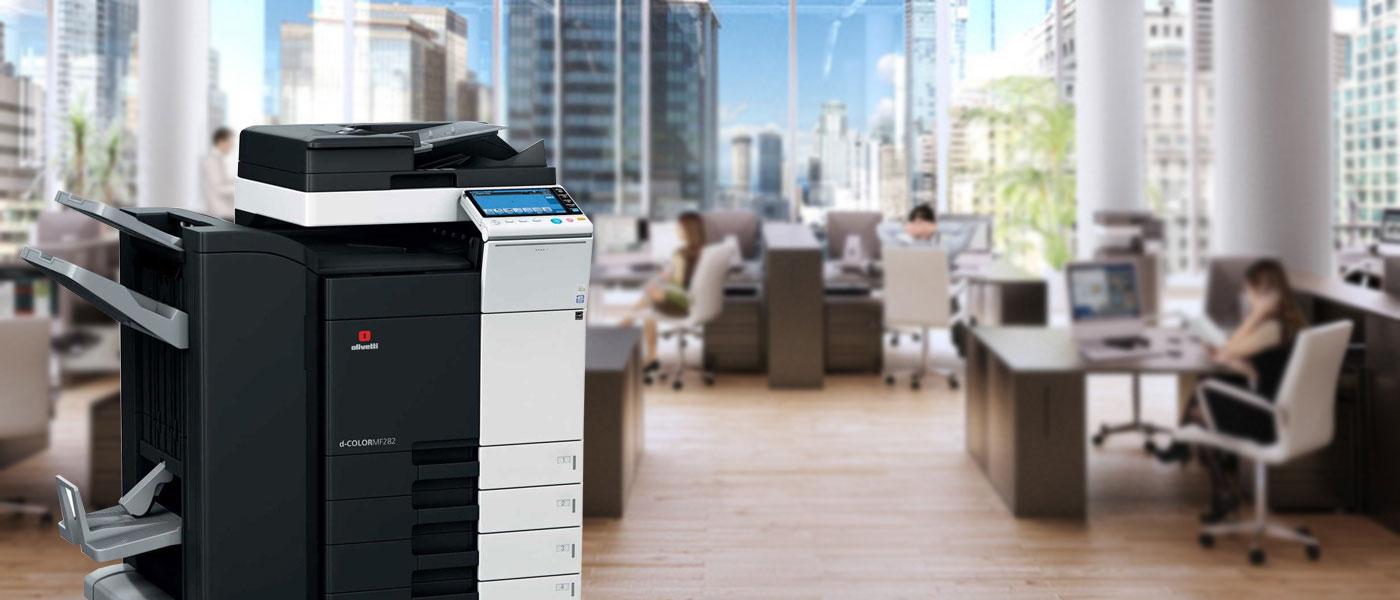a4 Grup Büro Makinaları Profesyonel Çözümler Sunar